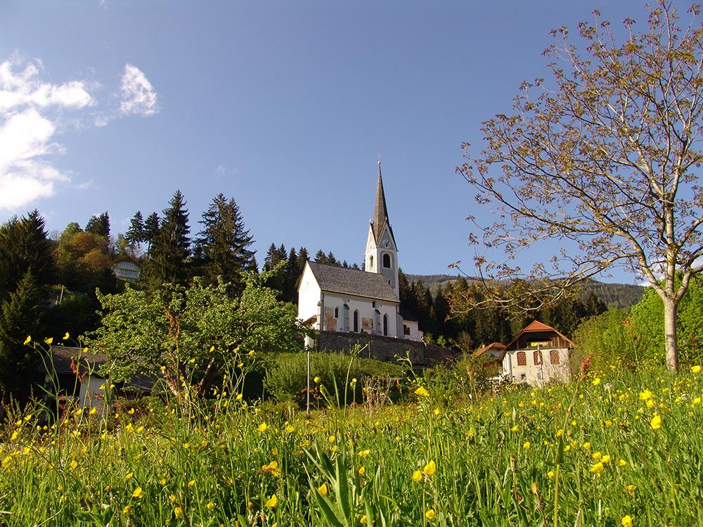 herbst-kirche