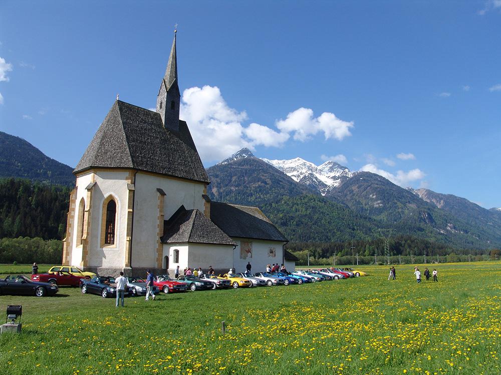 spring-kirche